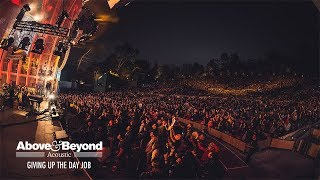 Above & Beyond Acoustic - Alone Tonight (Live At The Hollywood Bowl) 4K