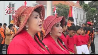 Sekolah Darurat Kartini : Kami Cinta Indonesia