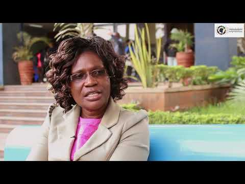Daystar Faculty on the importance of the East Africa Student Film Festival.