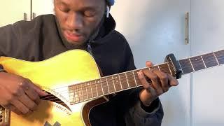 Gratitude Jason Mraz (how to play) guitar chords and acoustic interpretations