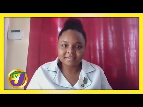 Victoria Lewis, High Performer | TVJ Smile Jamaica