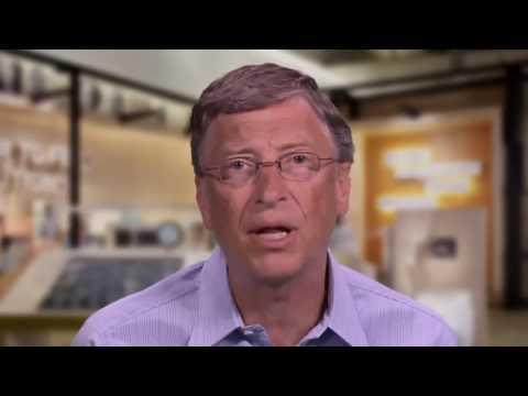 Bill Gates Cryptocurrency