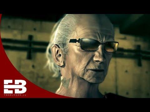Resident Evil 5 - the best of mods