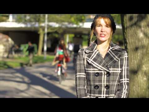 2015 - Amsterdam's Best Parks