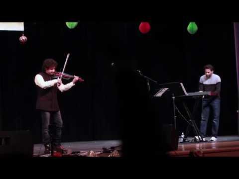 Munnbe vaa  - with Manoj George - unplugged.