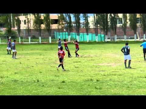 Liga San Miguel de Ibarra Serie A