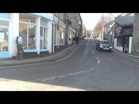 Your Dronfield - High Street, Dronfield, Derbyshire