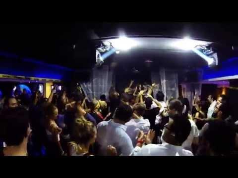 GLITCH ! DUBAI Club MINIMAL TECHNO 2014 UndeRgrOunD