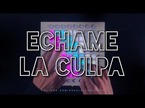 Luis Fonsi, Demi Lovato - Échame La Culpa // Launchpad Cover/ Remix