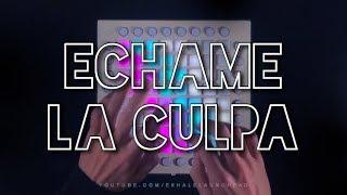 Luis Fonsi Demi Lovato chame La Culpa Launchpad Cover Remix.mp3