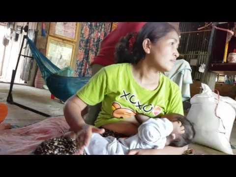 baby breastfeeding thumbnail