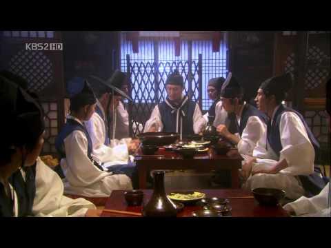 Full Sungkyunkwan Scandal - Episode 4 (Eng Subs)