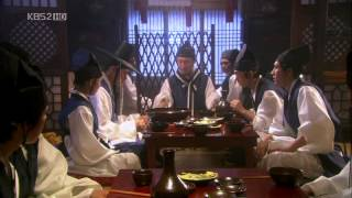 Full Sungkyunkwan Scandal - Episode 4 (Eng Subs)