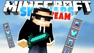 РАВ ДОМИНАТОР! [Minecraft Team SkyWars Mini-Game]