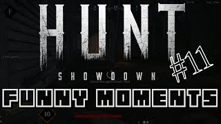 Hunt Showdown Funny Moments Highlights And Lowlights 11
