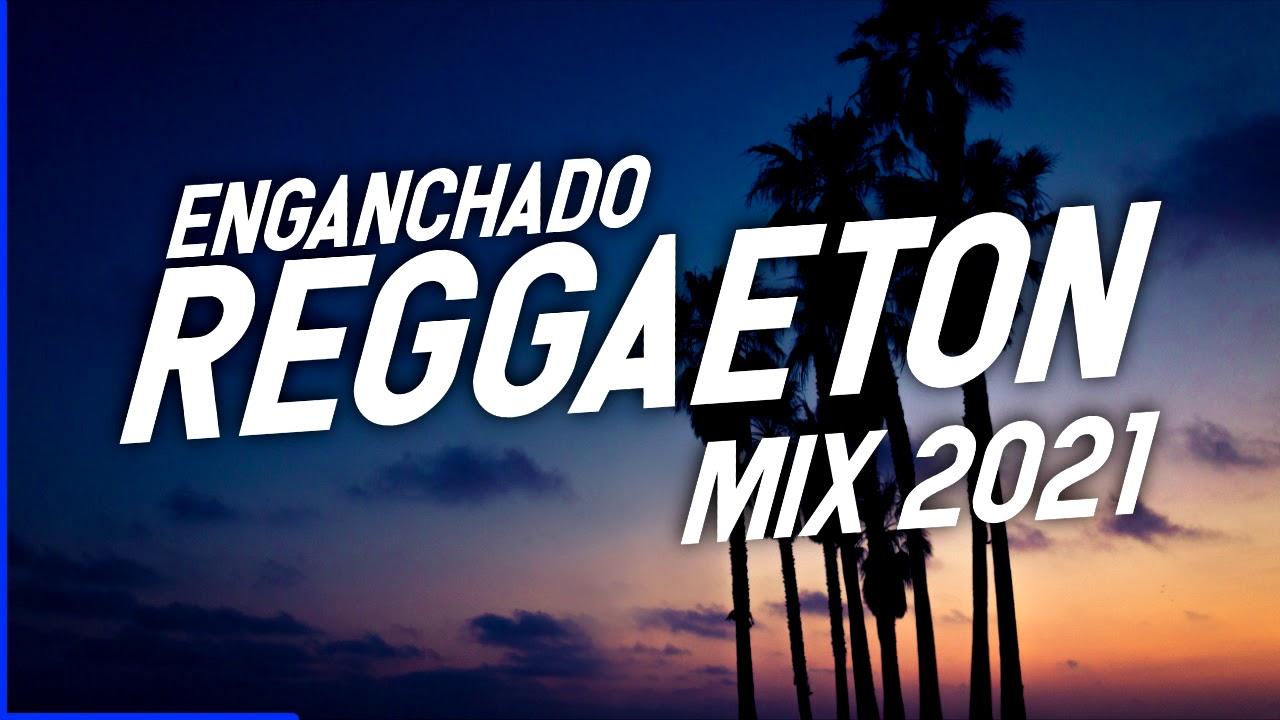 JODA 2021 ⛱️ VERANO 🌴 ENGANCHADO REGGAETON🌴 FIESTERO REGGAETON MIX