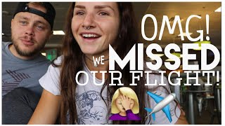 AIRPORT Q&A | a glimpse of our relationship, reverse dieting