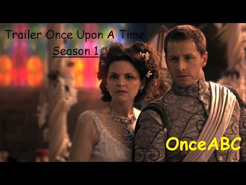 Однажды в Сказке Once Upon a Time 1 сезон смотреть онлайн!