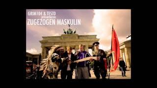 Zugezogen Maskulin - Kein Heiliger [HD]