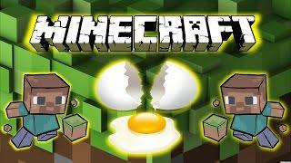 ماين كرافت : حرب البيض | Minecraft Egg Wars