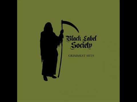 Black Label Society - Grimmest Hits 2018 (FULL ALBUM)