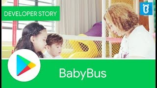 Android Developer Story: BabyBus expands into international markets on Google Play thumbnail
