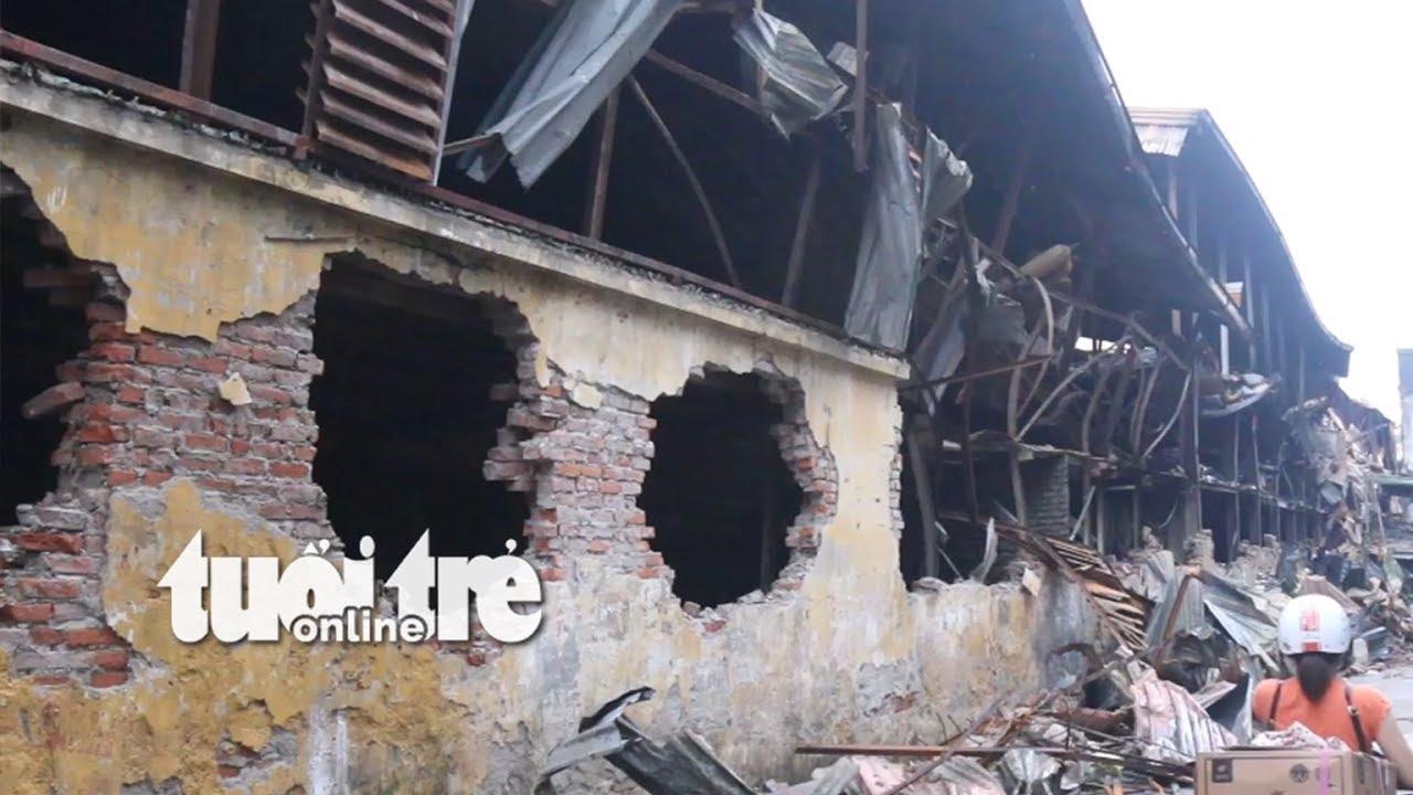 Sau Cháy Lớn - Công ty Rạng Đông đang bị rò rỉ THỦY NGÂN khiến người dân lo lắng!
