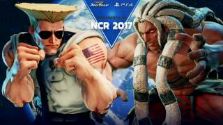 Street Fighter V #RiseUp Learn more at: http://www.streetfighter.co...