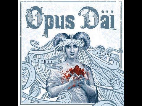 Opus Däi - Tierra Trágame (Full Album)