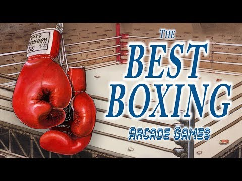 BEST BOXING  Arcade Games