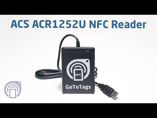 ntag213 video, ntag213 clip