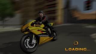 Crazy Bike Rider Traffic Rush The Game Storm Studios