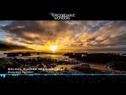 Sunlight Project - Golden Shores (Original Mix) [Music Video] [Encanta]