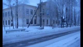 Школа №6 г. Няндома  с юбилеем!!!(В 2011 году, щколе №6, города Няндома (Архангельская область) исполнилось 110 лет, и её ученики 8