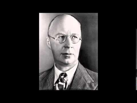 Sergei Prokofiev - Sarcasms Op. 17
