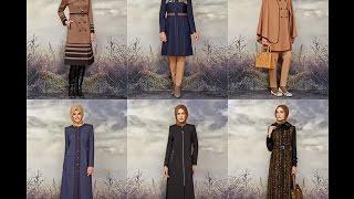 Zühre Pardesü 2016 Sonbahar Kış Kap Kaban Manto Modelleri TAM BOY