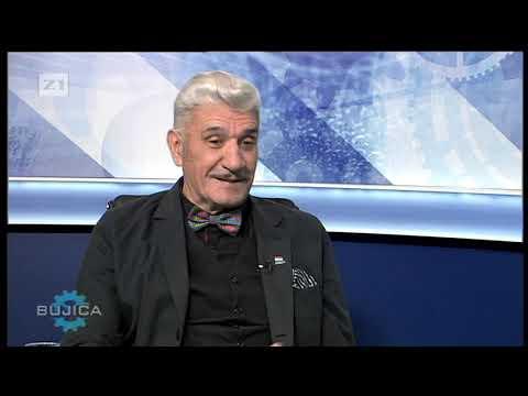 BUJICA 09.10.2017. Admiral Davor Domazet Lošo: VULIN NE SMIJE U HRVATSKU!
