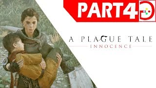 A Plague Tale: Innocence - Part 4 - 1080p HD