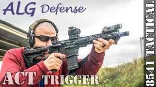 Download ALG Defense Advanced Combat Trigger (ACT) Review