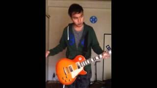 Garasi-hilang (cover gitar)