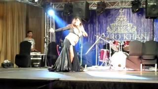 Baladi - Cairo Khan - Daiana Alarcón