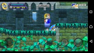 Sonic 4 Episode Ii Android Gameplay Cz Sony Xperia Z2