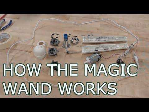 hitachi magic wand breakdown with wine youtube