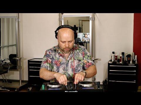 Tech House DJ SET 2017 - TheSalonGuy