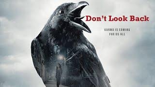 DON'T LOOK BACK Official Trailer (2020) Jeffrey Reddick