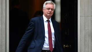 Brexit: EU and Britain kickstart first big divorce session