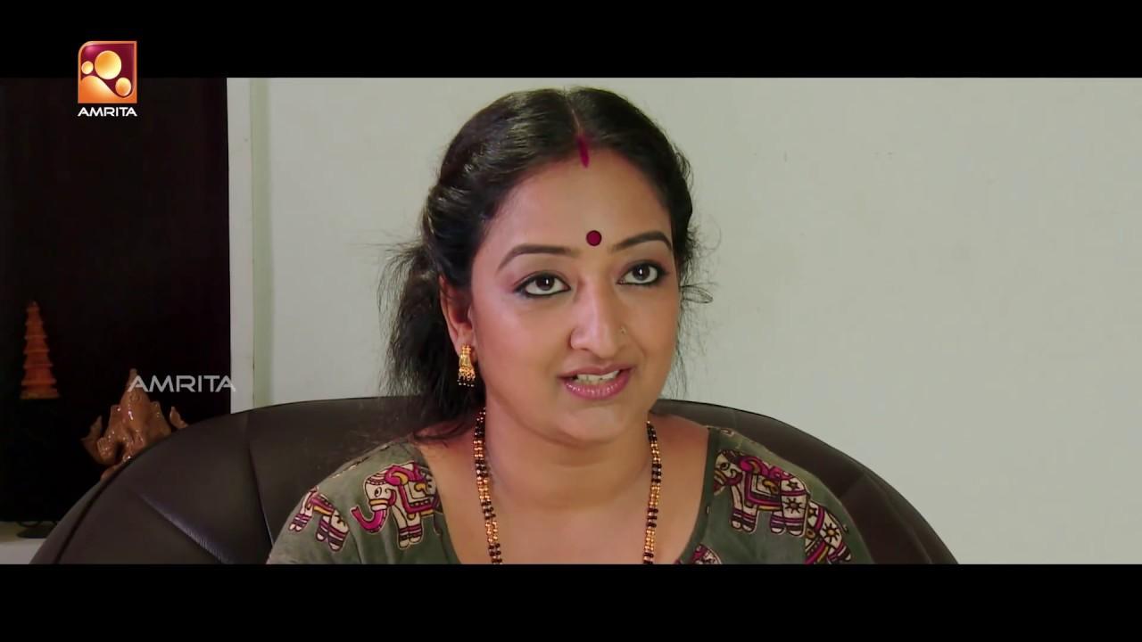 ക്ഷണപ്രഭാചഞ്ചലം | Kshanaprabhachanjalam | EPISODE 13 | Amrita TV [2018]