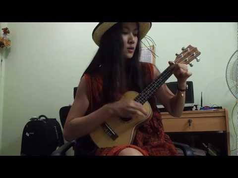 แสงสุดท้าย (พิจิกา) ukulele cover by nubnueng