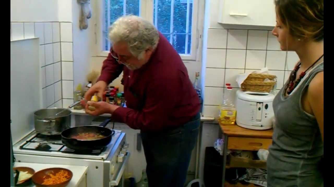 Italienisch kochen mit freundlicher unterst tzung durch for Kochen italienisch