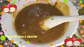 "Zero oil cooking recipes ""Malai kofta curry"